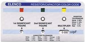 Aplikasi Elektro Pecinta Android  Inductance Color Code Calculator